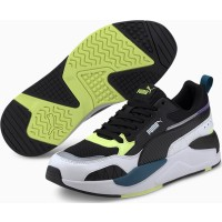 Puma X-Ray 2 Square Trainers Erkek Günlük Spor Ayakkabı