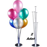Tuğra Balon Süsleme Standı