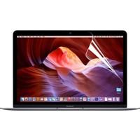 """Ssmobil Macbook 12 """" Darbe Emici Ekran Koruyucu"""