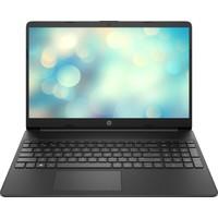 """HP Rebak 15S-EQ1042NT AMD Ryzen 3 4300U 8GB 256GB SSD FreeDOS 15.6"""" FHD Taşınabilir Bilgisayar 2D6Y1EA"""