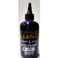 Proqure Jean Color Boya Mor 250 ml