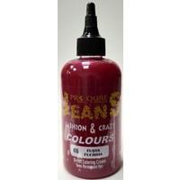 Proqure Jean Color Boya Fuşya 250 ml