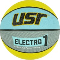 USR Electro1.2 1 No Mini Basketbol Topu