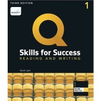 Q Skills For Success 1 Reading And Writing Third Edition