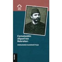 Cemaleddin Afganî'nin Hatıraları - Muhammed Mahzumi