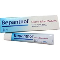 Bepanthol Onarıcı Bakım Merhemi 30 gr