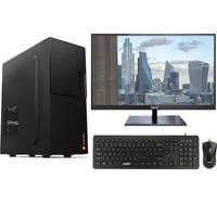 İzoly Swift X i5-3470 3.60GHz 8GB 240SSD 20'' Ofis Bilgisayarı