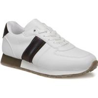 U.S. Polo Assn. Katya Beyaz Kadın Sneaker
