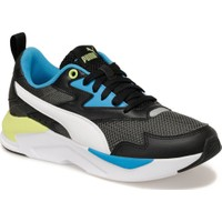 Puma X-Ray Lite Jr Siyah Erkek Çocuk Sneaker Ayakkabı