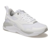 Puma X-Ray Lite Jr Beyaz Kız Çocuk Sneaker Ayakkabı