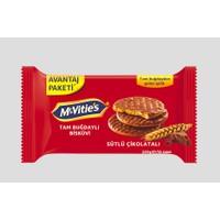 Mcvities Digestive Milk Chocolate 205 gr