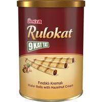 Ülker Rulokat 170 gr