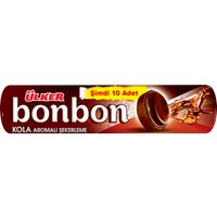 Ülker Bonbon Kola Aromalı 36 gr