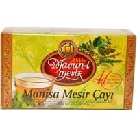 Macun-i Mesir Manisa Mesir Macunu Çayı Bardak Poşet 40 gr