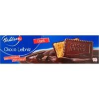 Bahlsen Choco Leibniz Dark Bitter Çikolata Kaplı Bisküvi 125G