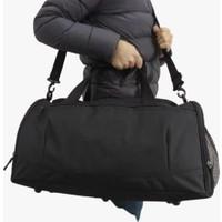 Sjâlsfrânde Büyük Boy Seyahat Çantası, 62 cm Spor Çantası Nike Model
