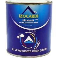 İzocardi Ultratecrit Su Izolasyonu 1 kg