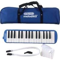 Helvacıoğlu Melodika 32 Klavyeli Softbag Mavi 1032