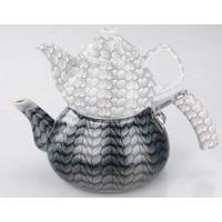 Verda VRD1544 Gaye 5 Parça Çaydanlık Takımı