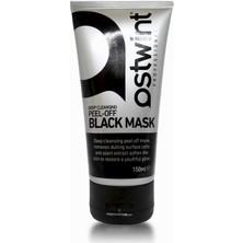 Ostwint Black Mask Soyulabilir Maske Siyah Nokta Karşıtı 150 ml