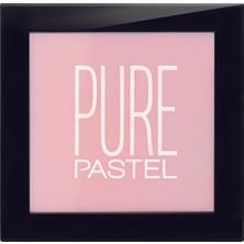 Pastel Profashion Pure 9'lu Far Seti