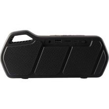 MF Product Acoustic 0151 Kablosuz Bluetooth Hoparlör Siyah
