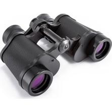 Bushman Legend 8X30 Çift Gözlü Dürbün