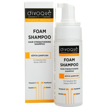 Divoque Köpük Şampuan