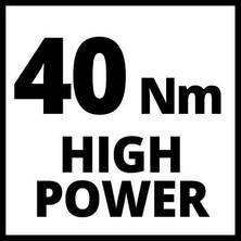 Einehll Te-Cd 18/40 Li (2X2,0AH) Akülü Matkap