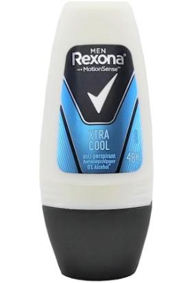 Rexona Xtra Cool Erkek Roll On Deodorant 50 ml