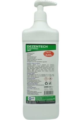 Dezentech El Dezenfektanı 1 lt