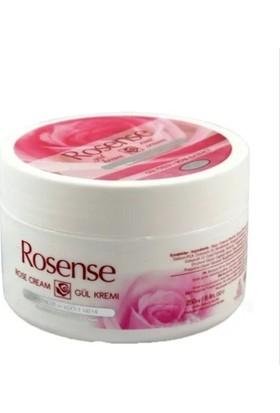 Rosense Gül Kremi 250 ml