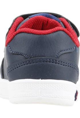U.s. Polo Assn Cameron Wt Kız/Erkek Çocuk Spor Ayakkabı