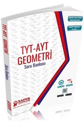 Zafer Yayınları TYT - AYT Geometri Soru Bankası