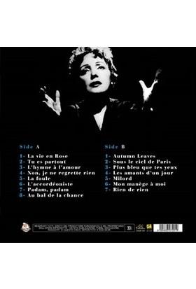Edith Piaf - La Vie En Rose (Plak)