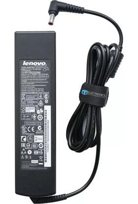 Lenovo 20V 4.5A 90W 5.5x2.5mm Şarj Adaptörü PA-1900-56LC