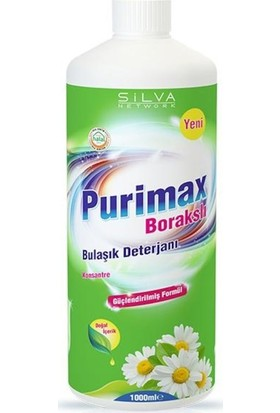 Silva Purimax Temizlik Seti ( 4 ) 2020