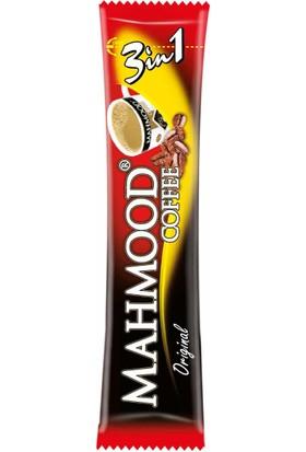 Mahmood Coffee 3'ü 1 arada 36 Kavanozlu Bardak