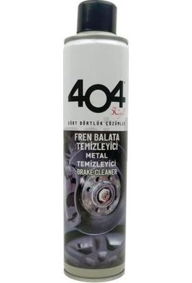 404 Balata Temizleme Spreyi 500 ml