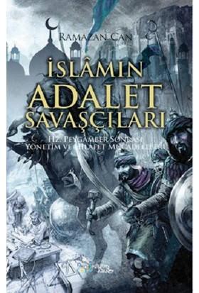İslamın Adalet Savaşçıları - Ramazan Caner Çerçi