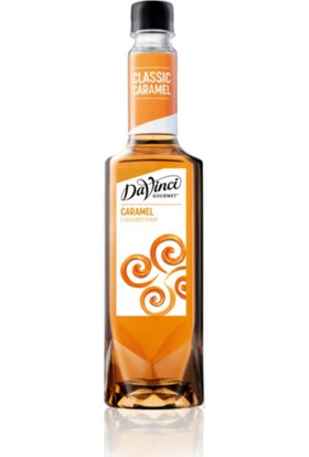 Davinci Karamel Şurubu 750 ml