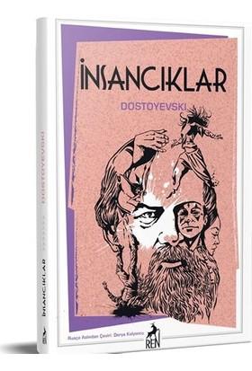 İnsancıklar - Dostoyevski