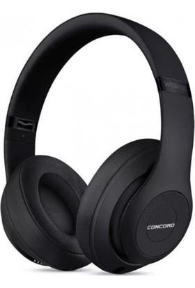 Concord C-923 Kulak Üstü Bluetooth Kulaklık