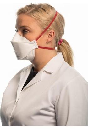 3M 9330+ Aura Ffp3 Ventilsiz Maske