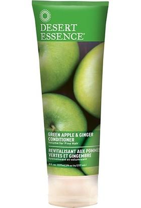 Desert Essence Yeşil Elma ve Zencefil Özlü Saç Bakım Kremi 237 ml