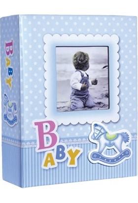 CMF 200'lük Bebek Fotoğraf Albümü 10 x 15 cm