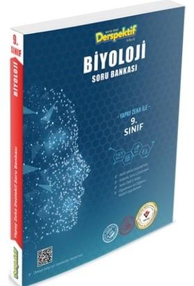 Derspektif Yayınları 9.Sınıf Biyoloji Soru Bankası