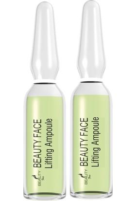 Beauty Face Lifting Serum 2'li Ampul (2x2 ml)