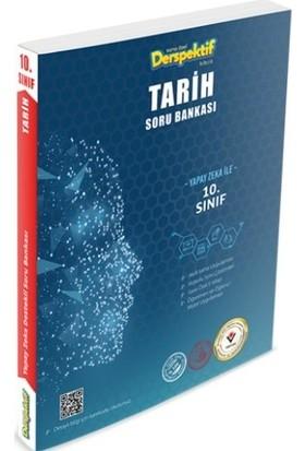 Derspektif Yayınları 10.sınıf Tarih Soru Bankası