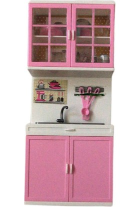 Kayyum Oyuncak Tekli Mutfak Set Model 1
